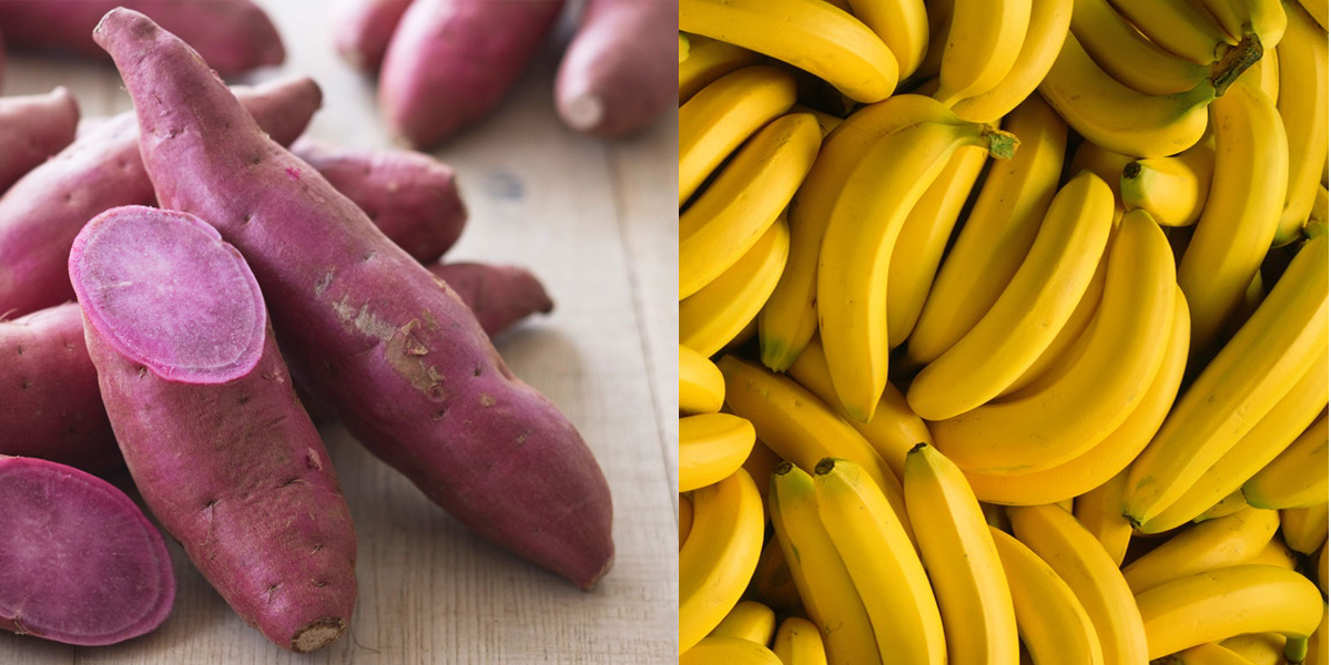 Những loại rau trái kỵ nhau tuyệt đối không nên ăn cùng nhau