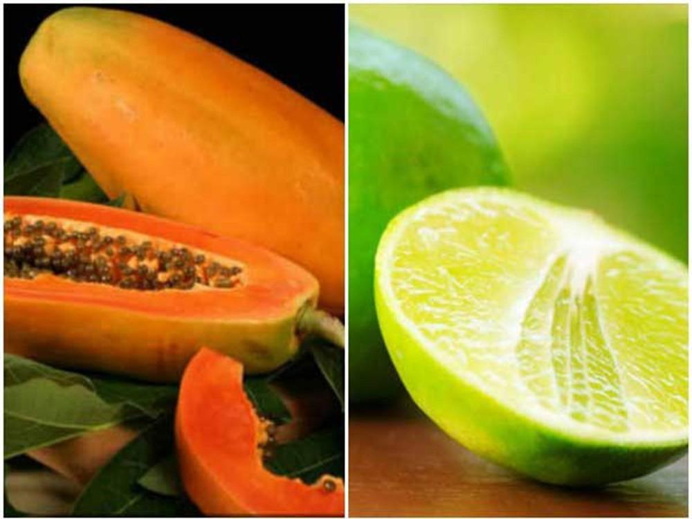 Những loại rau trái kỵ nhau tuyệt đối không nên ăn cùng nhau 88
