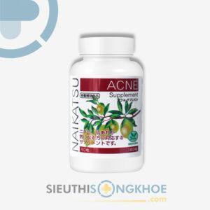 naikatsu acne supplement