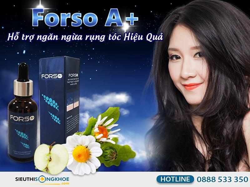 sản phẩm forso a+
