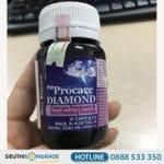 PM Procare Diamond - Viên Uống Bổ Sung Vitamin Tổng Hợp Cho Phụ Nữ Mang Thai & Cho Con Bú