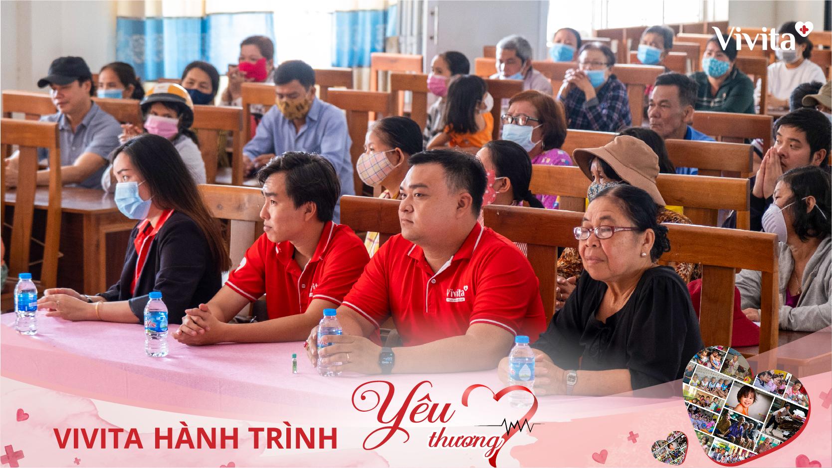 vivita hanh trinh yeu thuong tai ben tre