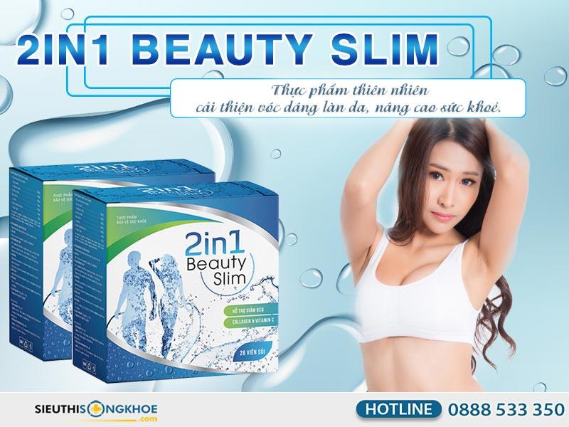 2in1 beauty slim