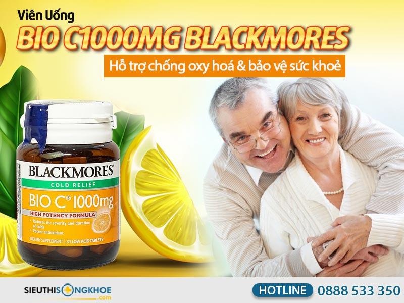 blackmores bio c1000mg