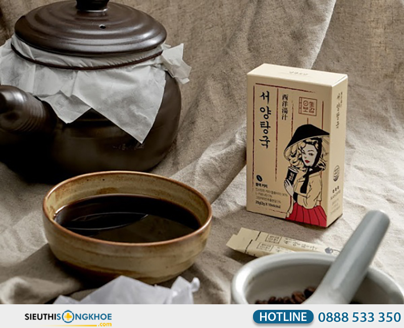 bogam black coffee
