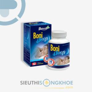 boni sleep