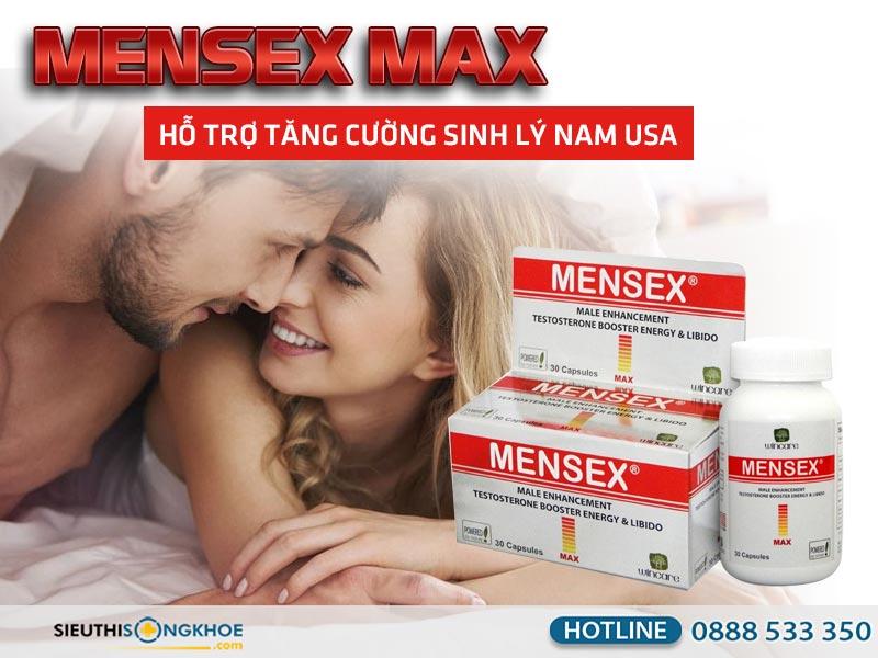 mensex max