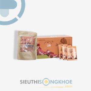 Cốm Herbslim – Sản Phẩm Hỗ Trợ Đào Thải Mỡ Thừa Nhanh Chóng